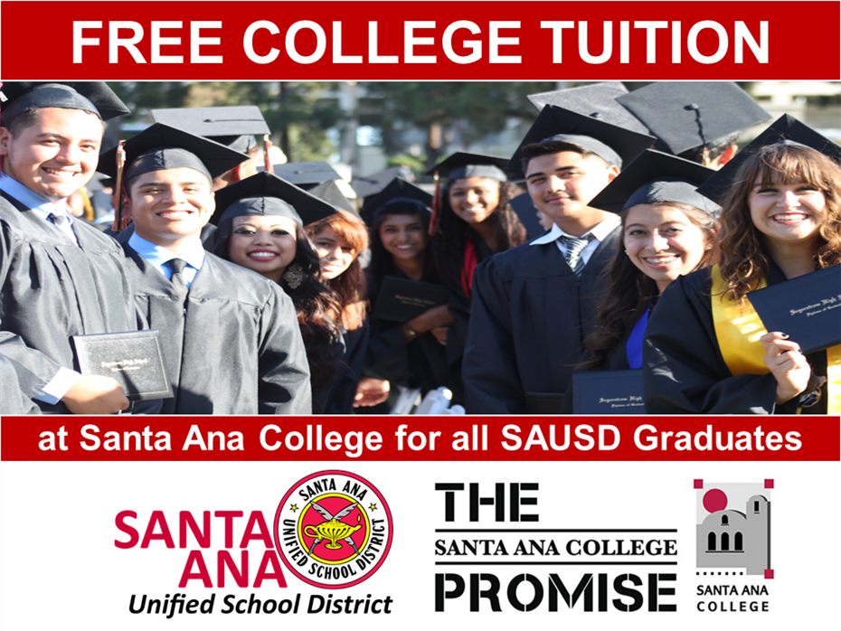 santa ana unified school district overview