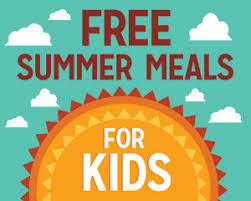 This Summer in Santa Ana, Nutritious Breakfast and Lunch Meals at No Charge!