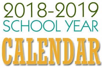 SAUSD Board of Education Approves Academic Calendar for the 2018-19 School Year