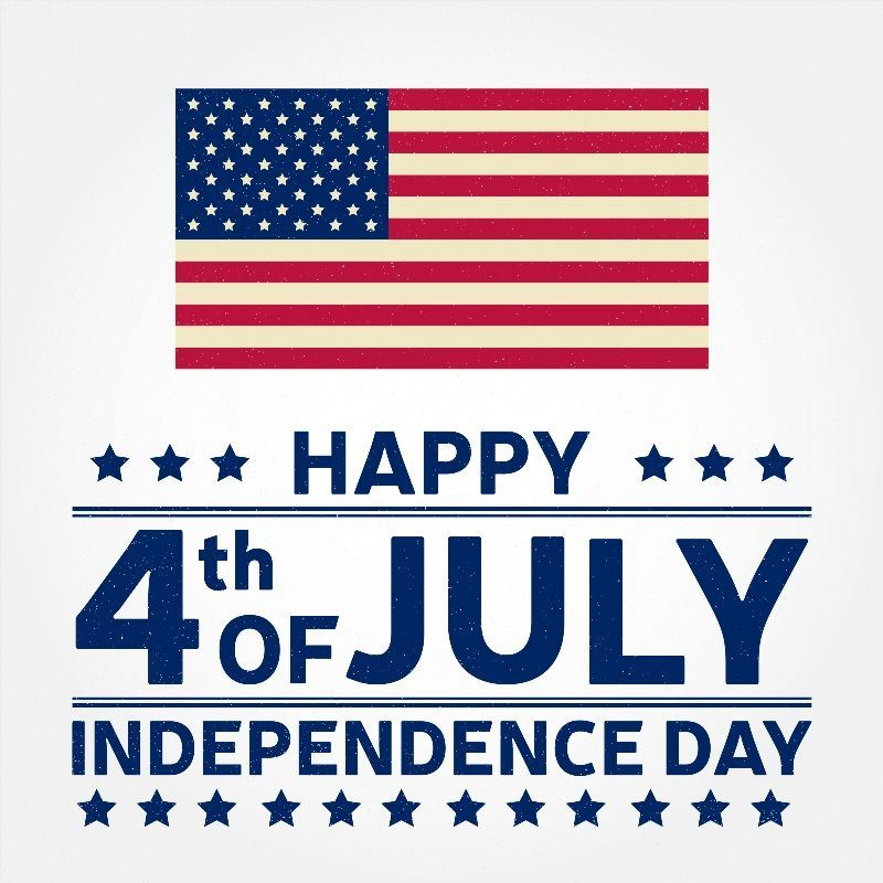 Fourth of July Holiday; District office closed July 3 and 6, 2020