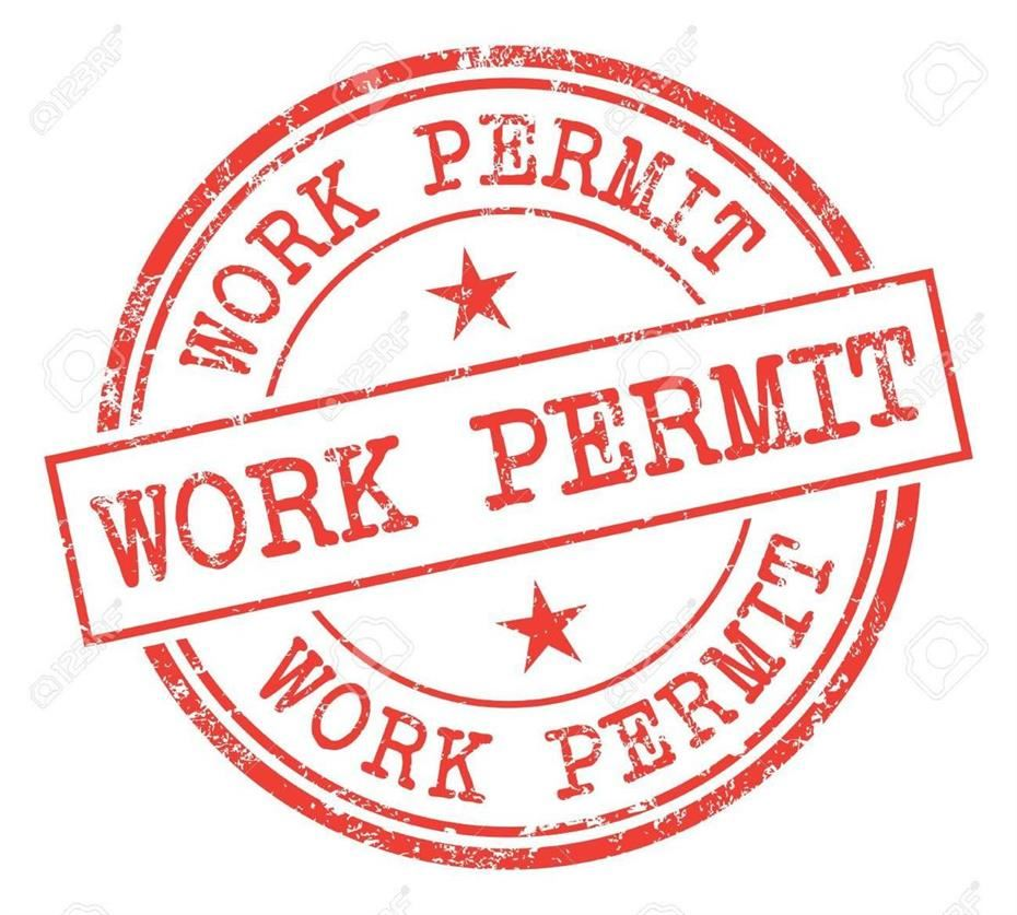 Student Work Permits During School Closures
