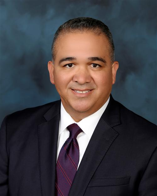 Dr. Alfonso Jimenez leaving SAUSD for new role as Superintendent of Hacienda La Puente Unified School District