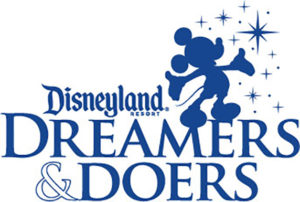 Disneyland's 'Dreamers and Doers'