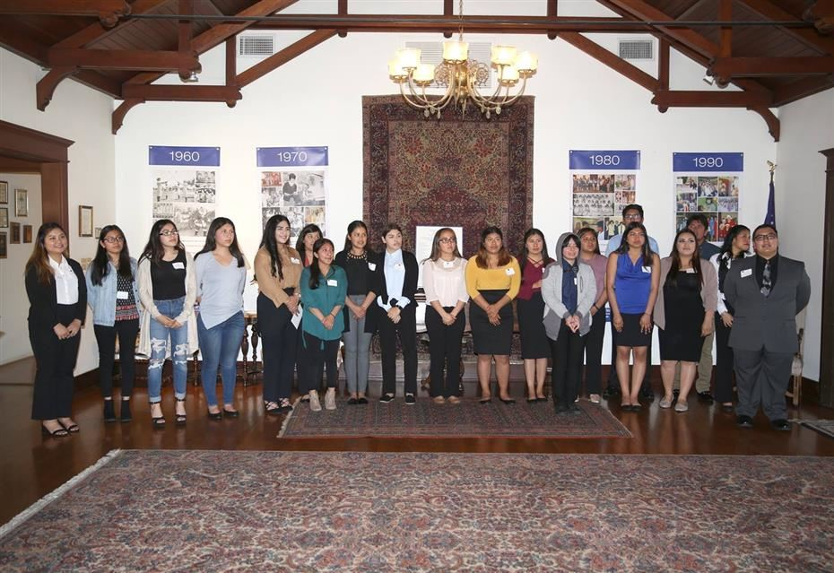 Assistance League of Santa Ana Grants $20,000 in Scholarships to SAUSD Students