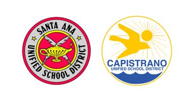 Joint Press Release: Santa Ana Unified School Dictrict and Capistrano Unified School District