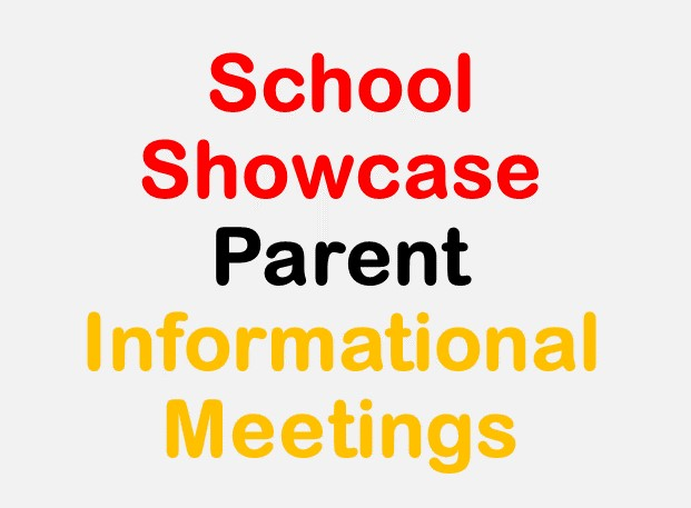 Learn More About SAUSD Schools at Information Meetings