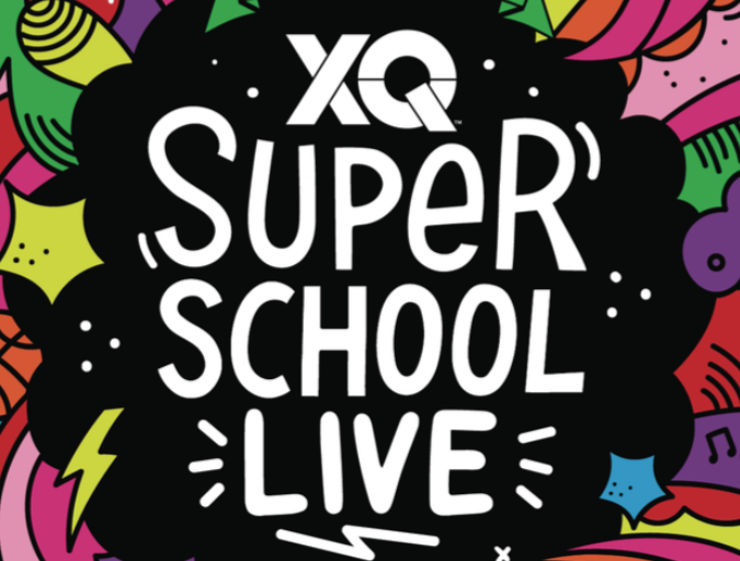 Viewing Party for XQ Super School Live: September 8, 2017