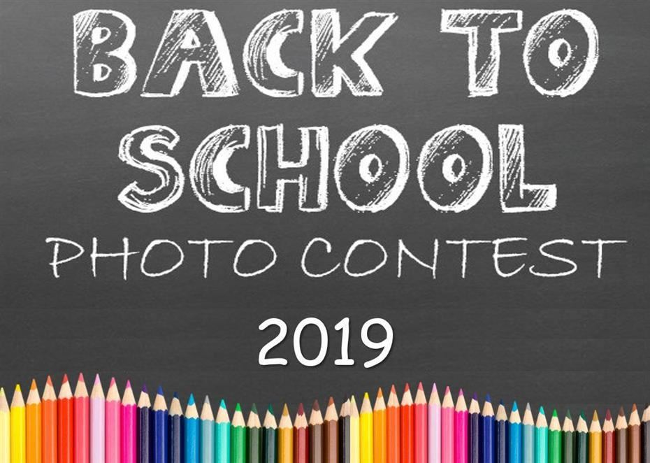 Santa Ana Unified School District Launches 2019 Back to School Photo Contest
