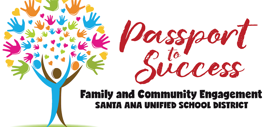 Santa Ana Unified School District Launches Month-long 'Passport to Success' on June 22