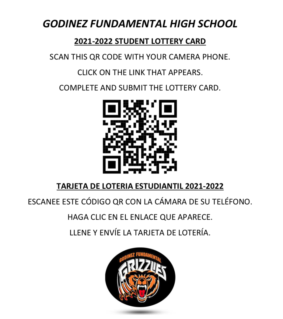 QR Code for Application