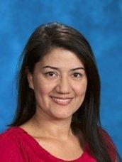 Christy Sanchez
