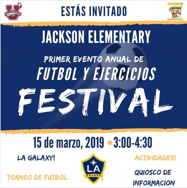 Soccer and Fitness Festival
