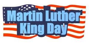 Martin Luther King Jr Day No School January 21 2019