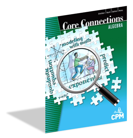 Core Connections Algebra