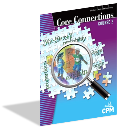 Core Connections Course 2