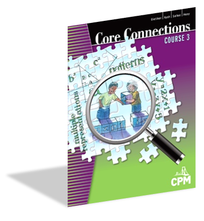 Core Connections Course 3