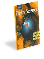 Holt California Earth Science Textbook