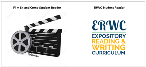 Film Lit and Comp and ERWC