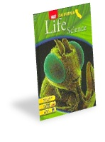 Holt California 7th Grade Life Science Textbook
