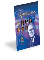 The Americans: Reconstruction to the 21st Century Textbook