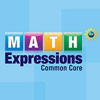 LInk to Math Expressions Curriculum