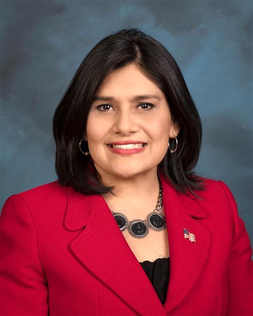 Ms. Iglesias
