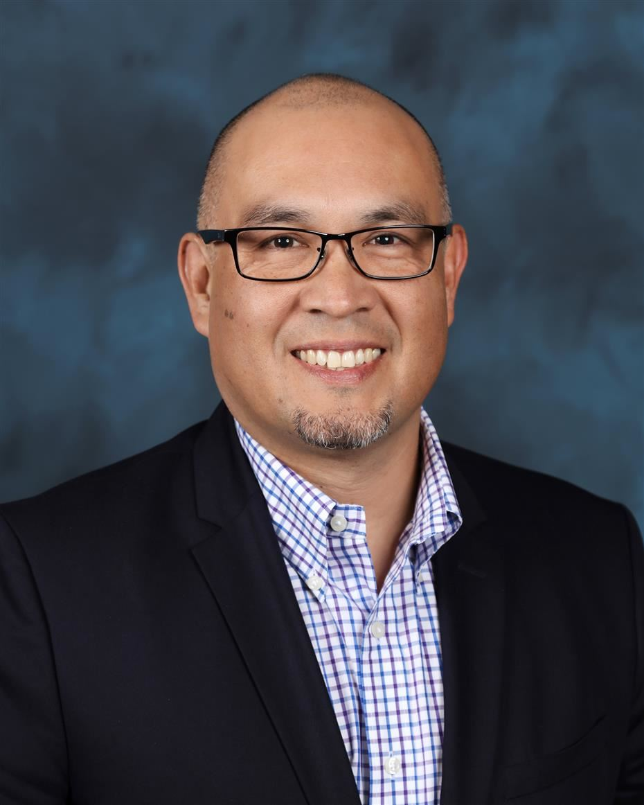 Dr. Rigo Rodriguez