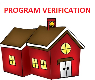 Program Verification Days for 6th, 7th, and 8th Grade