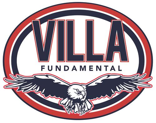 Villa fundamental logo