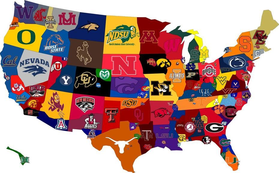 Colleges are visiting Valley.  Click here to learn more.