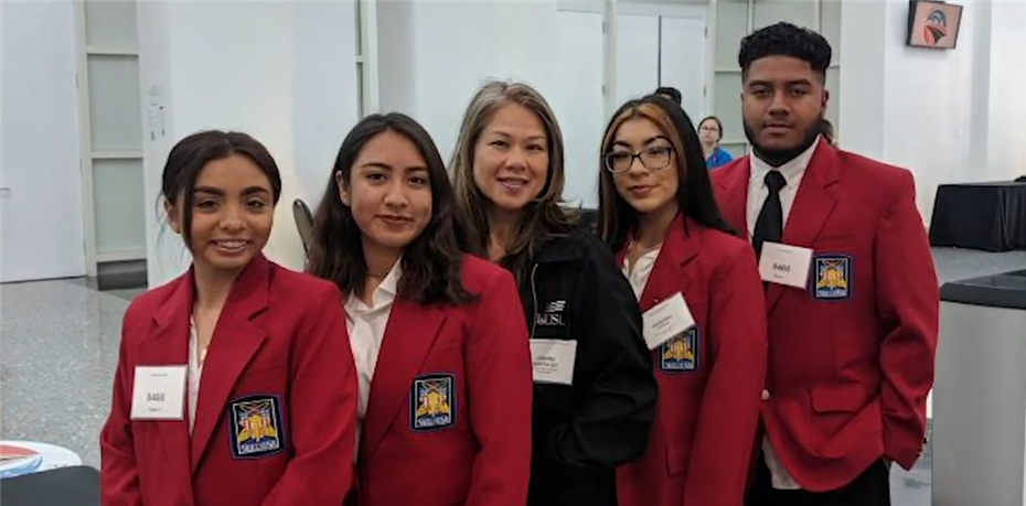 Congratulations to our amazing students that competed at Skills USA!