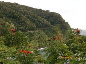The Road To Hana, Maui, HI - July 2008