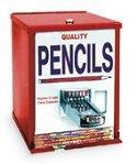 pencil machine
