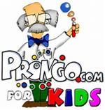 Prongo Logo