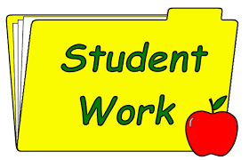 Student Portal Work Packets