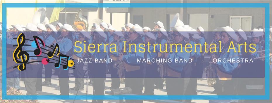 Instrumental Arts / Instrumental Arts