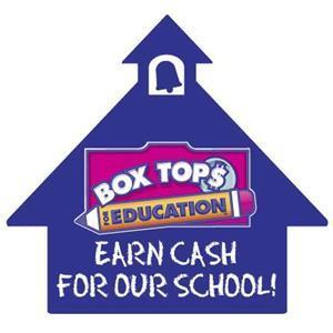Please support Sepulveda's Box Tops Fundraising Progam