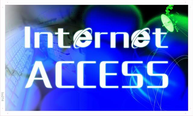 Interested in getting internet access at a reduced rate