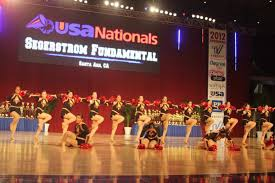 nationals