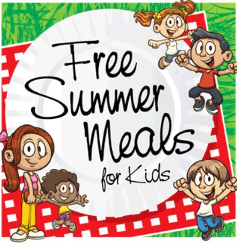 This summer, SAUSD will offer Nutritious Breakfast and Lunch Meals at No Charge!