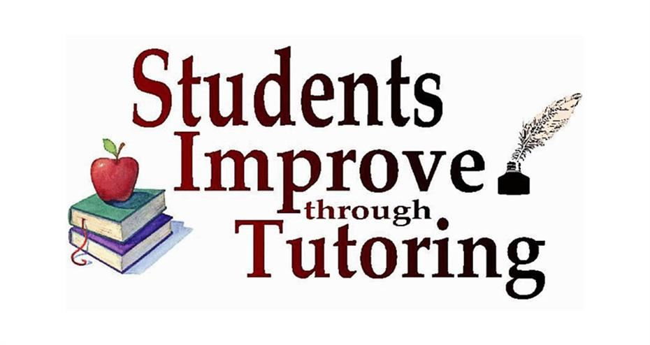 SAHS ALL CAMPUS TUTORING SCHEDULES