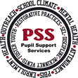 pupil services logo