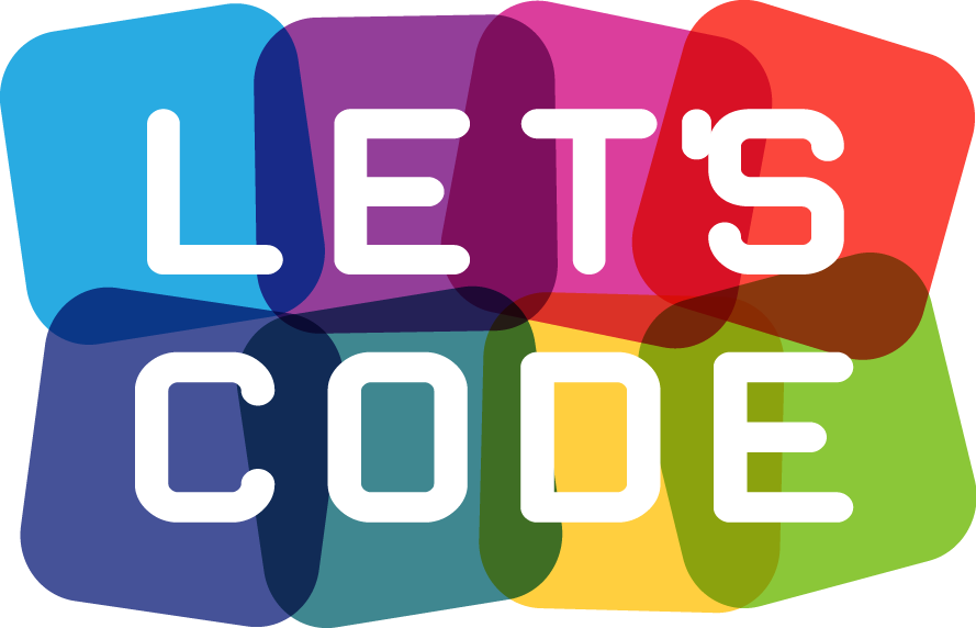 Have fun learning code!!! (2nd-8th Grade)