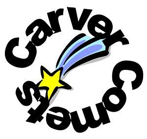 carver comets