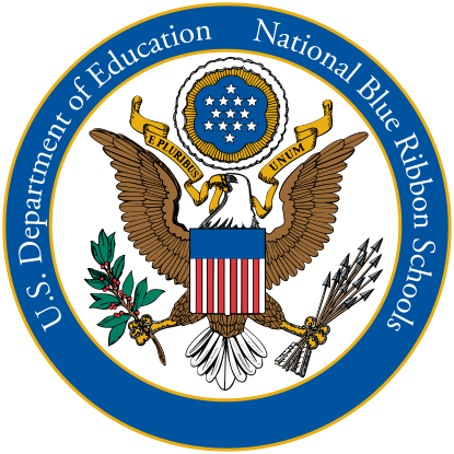 MCHS named a National Blue Ribbon