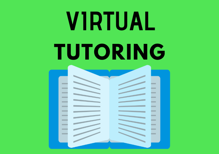 Virtual Tutoring with AVID Academic Tutors! Click to learn more!
