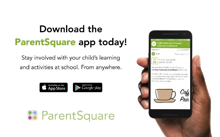 Parent Square Information