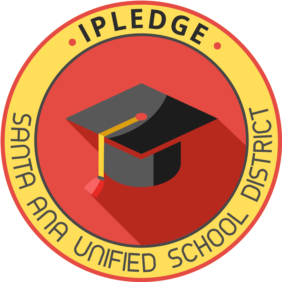 Staff and Students Take A Pledge for Student Success