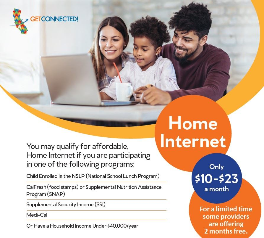 Affordable Internet