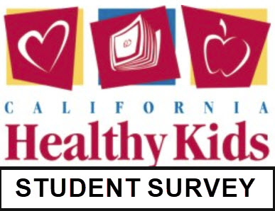 CHKS Student Survey (7th Grade only): Feb. 3 - Feb. 28